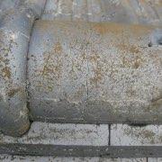 屋根瓦の色あせや、表面のコケ03