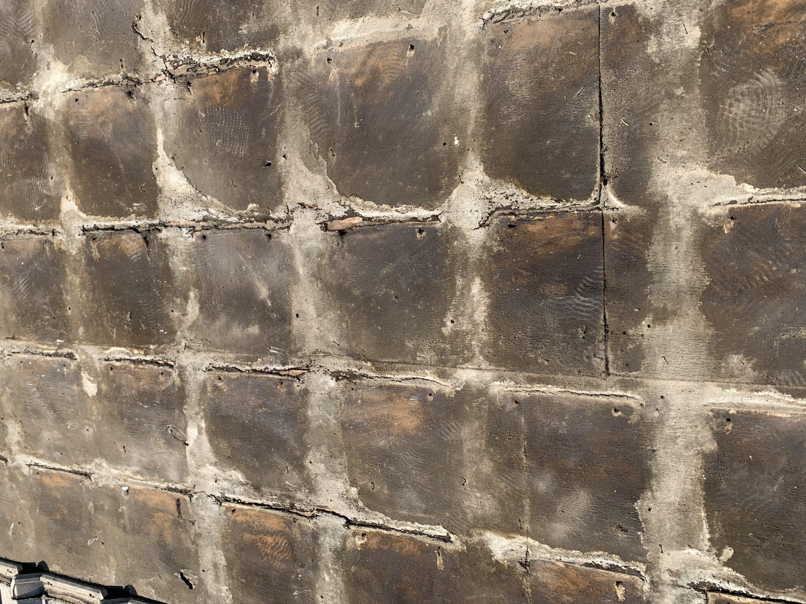 雨漏り屋根修理 ルーフィング(防水シート)張替え